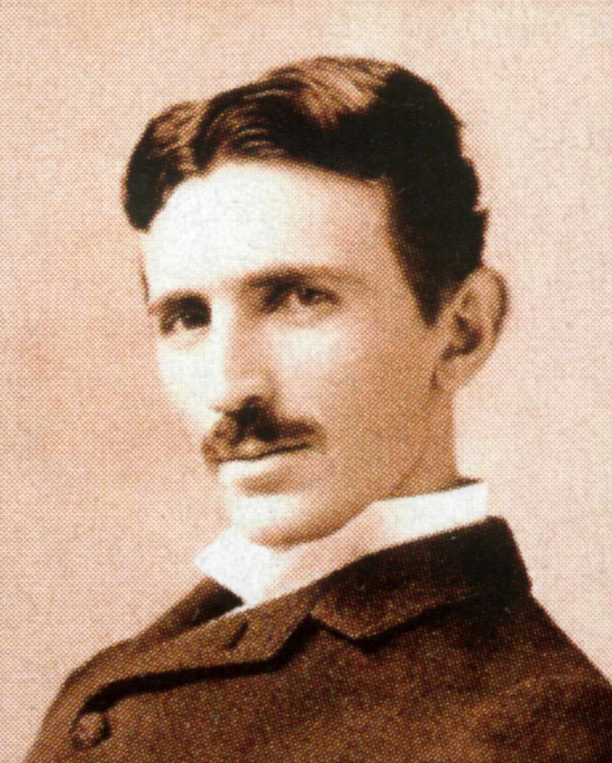 Nikola Tesla scientist