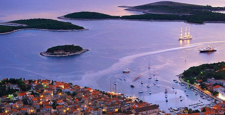 island Hvar