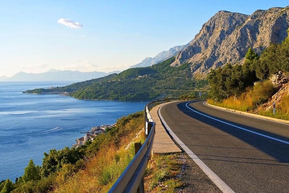 How Is Driving In Croatia Important Information